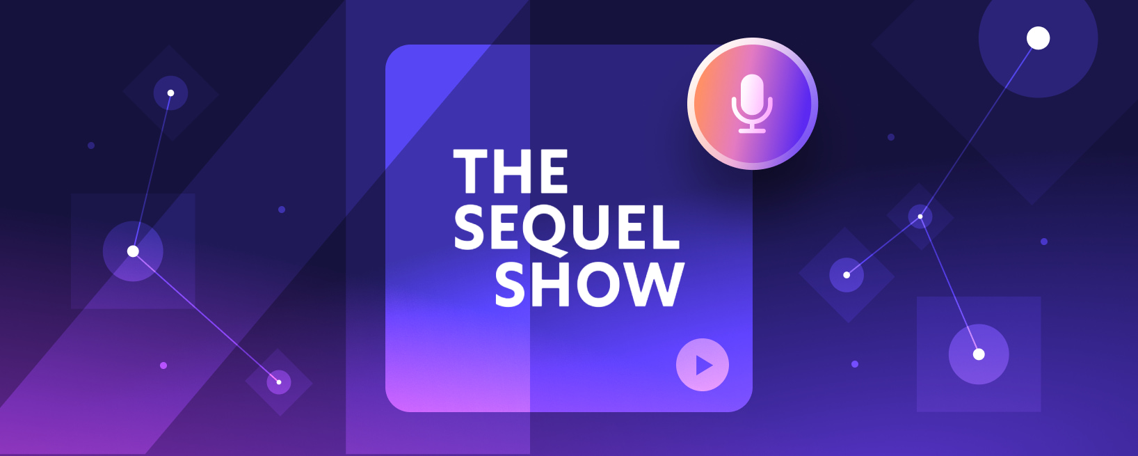 The Sequel Show – The show that kicked off the podcast. With Fivetran, dbt & Materialize. image